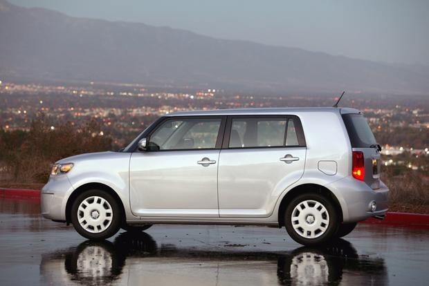 2010 Scion xB: Used Car Review featured image large thumb2