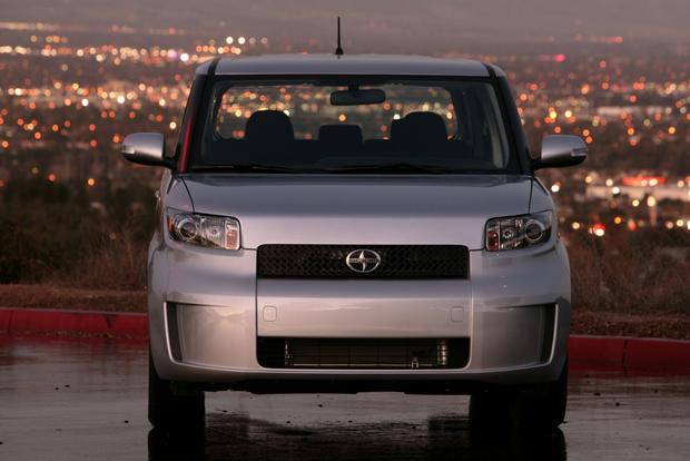 2010 Scion xB: Used Car Review featured image large thumb3