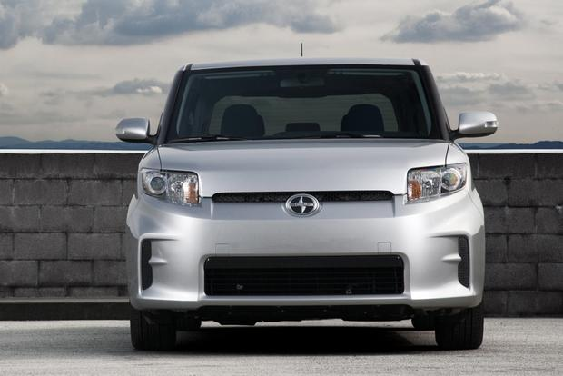 2012 Scion xB: Used Car Review featured image large thumb0
