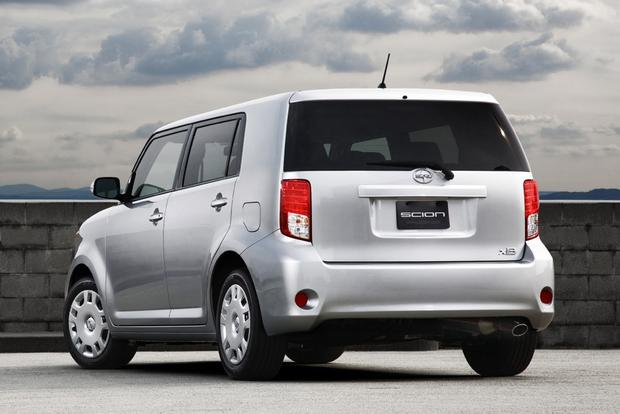 2012 Scion xB: Used Car Review featured image large thumb3