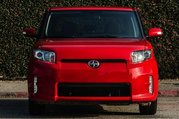 2013 Scion xB: New Car Review featured image large thumb7