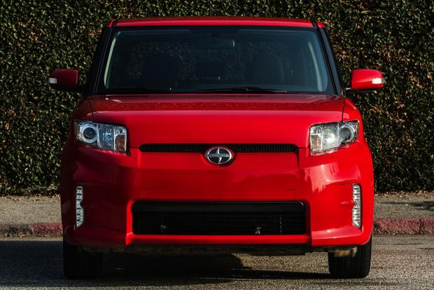 2014 Scion xB: New Car Review featured image large thumb0