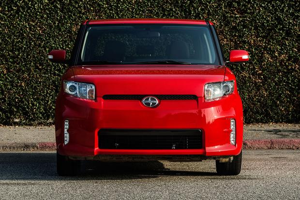 2015 Scion xB: New Car Review featured image large thumb2