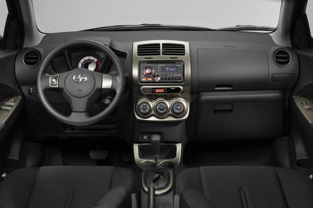 2014 Scion xD: New Car Review featured image large thumb7