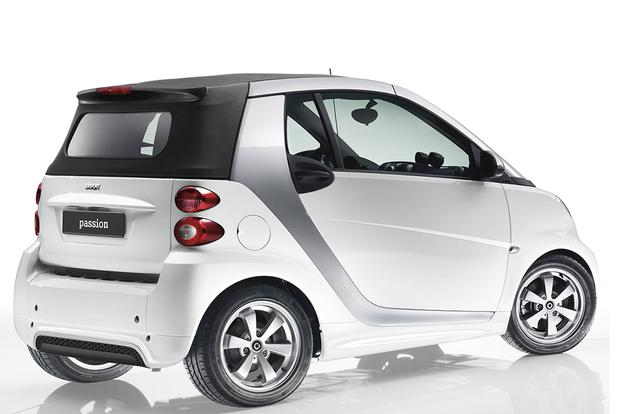 2015 vs. 2016 smart fortwo: What's the Difference? featured image large thumb9