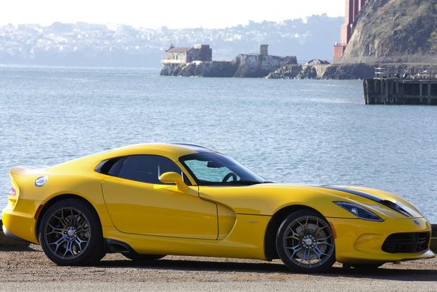 2013 SRT Viper: First Drive Review featured image large thumb1