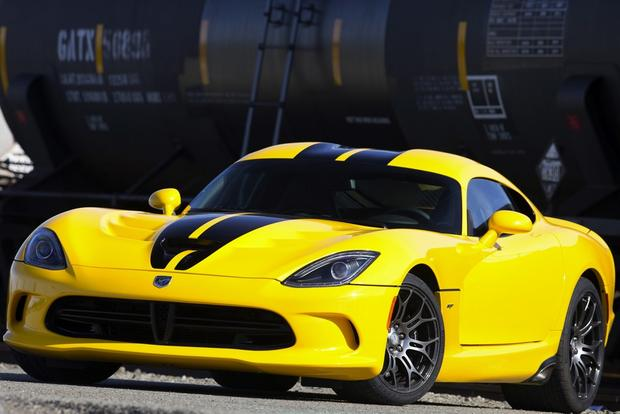 2013 SRT Viper: First Drive Review featured image large thumb2