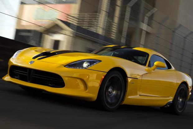 2013 SRT Viper: First Drive Review featured image large thumb4