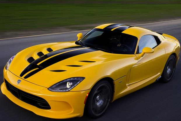 2013 SRT Viper: First Drive Review featured image large thumb6