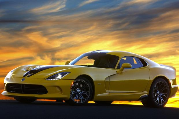 2013 SRT Viper: First Drive Review featured image large thumb7