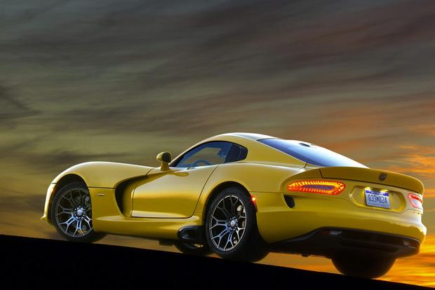 2013 SRT Viper: First Drive Review featured image large thumb8