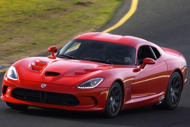 2013 SRT Viper: First Drive Review featured image large thumb9