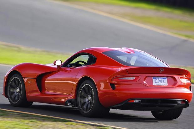 2013 SRT Viper: First Drive Review featured image large thumb10