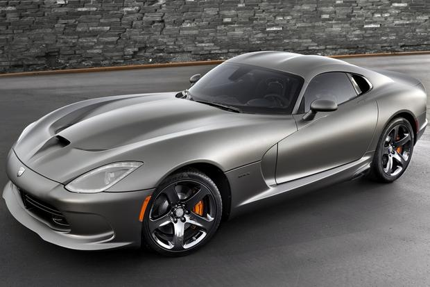 2014 SRT Viper: New Car Review featured image large thumb3