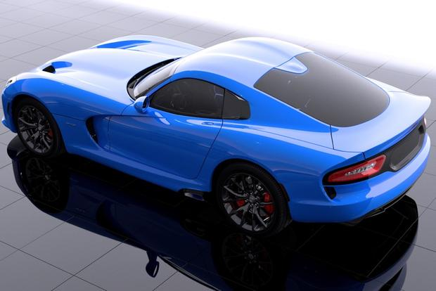 2014 SRT Viper: New Car Review featured image large thumb6