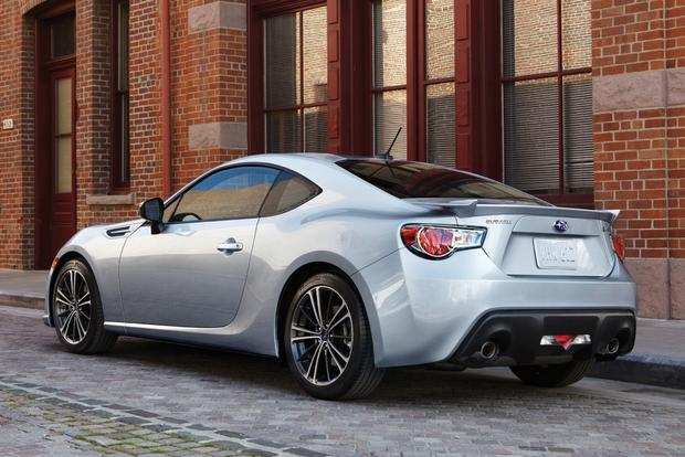 2014 subaru brz new car review autotrader. Black Bedroom Furniture Sets. Home Design Ideas