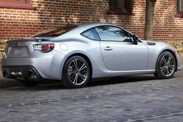 2014 Subaru BRZ: New Car Review Featured Image Large Thumb3