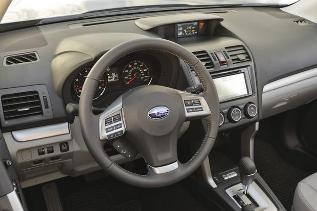 2013 Subaru Forester: New Car Review featured image large thumb9