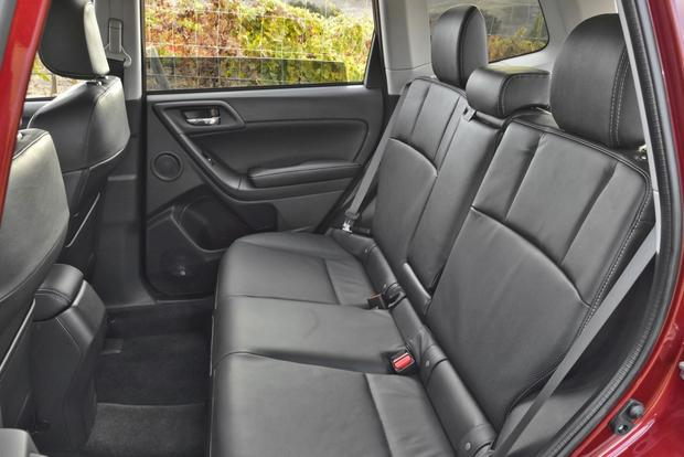 2013 Subaru Forester: New Car Review featured image large thumb13