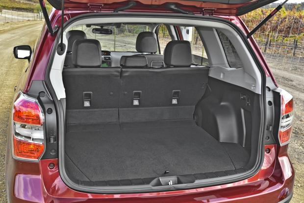 2013 Subaru Forester: New Car Review featured image large thumb14
