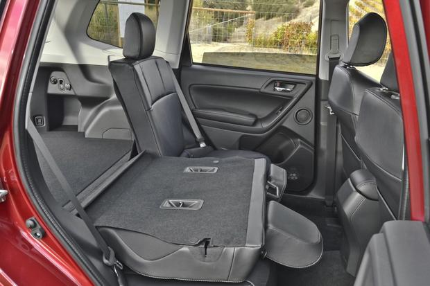 2013 Subaru Forester: New Car Review featured image large thumb15