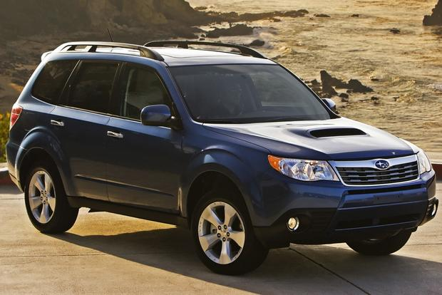 2014 Subaru Forester: New vs Old featured image large thumb3
