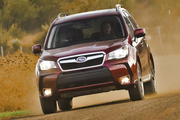2014 Subaru Forester: New vs. Old featured image large thumb6