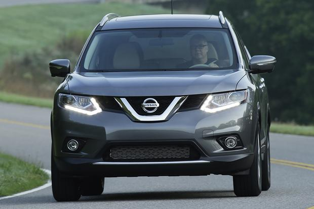 2015 Subaru Forester vs. 2015 Nissan Rogue: Which Is Better? featured image large thumb2