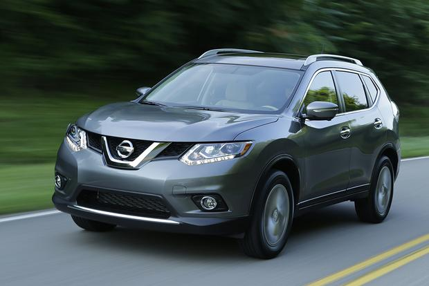 2015 Subaru Forester vs. 2015 Nissan Rogue: Which Is Better? featured image large thumb8