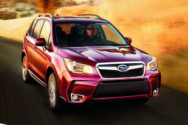 2016 Subaru Forester Which Is Better Featured Image Large