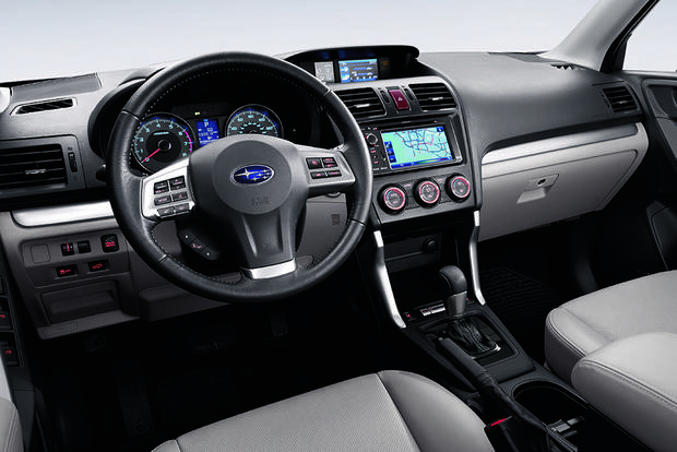 2016 Subaru Forester New Car Review Featured Image Large Thumb1