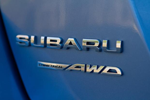 2012 Subaru Impreza: In the Rain featured image large thumb3
