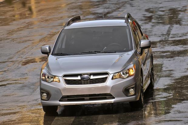 2013 Subaru Impreza: New Car Review featured image large thumb5