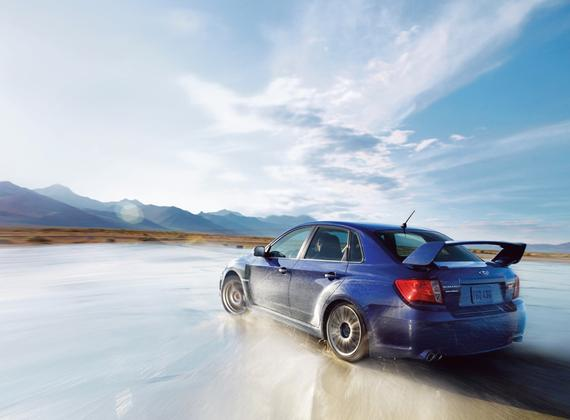 2014 Subaru Impreza WRX: New Car Review featured image large thumb4