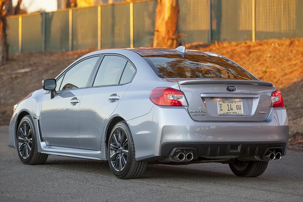 2015 Subaru Impreza: Used Car Review featured image large thumb1