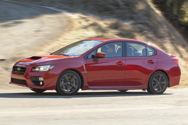 2015 Subaru Impreza: Used Car Review featured image large thumb2