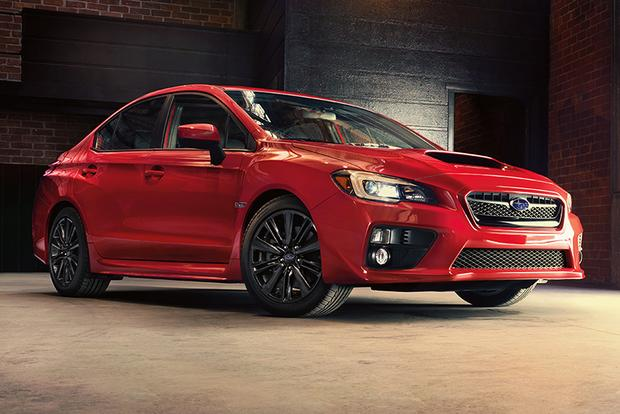 2015 Subaru Impreza: Used Car Review