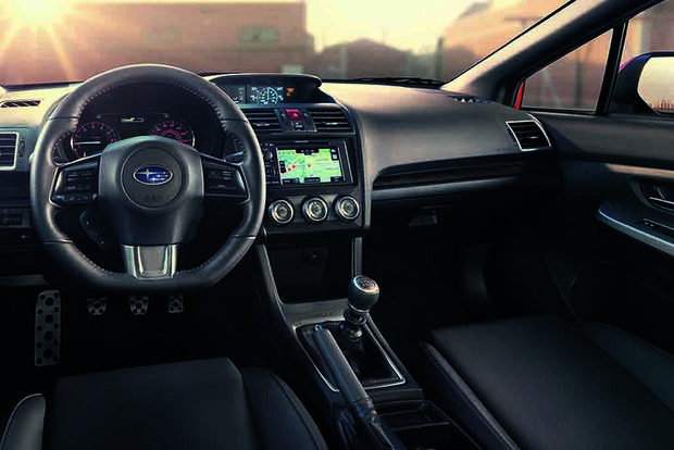2015 Subaru Impreza: Used Car Review featured image large thumb3