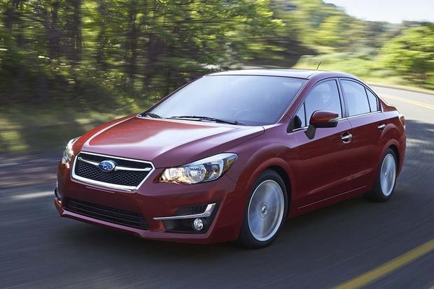 2016 Subaru Impreza New Car Review Featured Image Large Thumb0