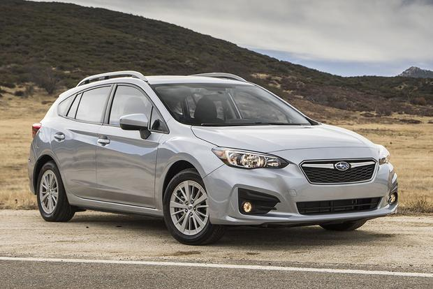 2017 Subaru Impreza First Drive Review Featured Image Large Thumb0