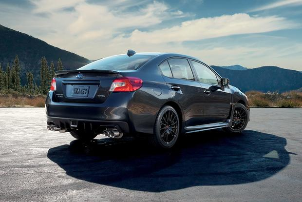 2017 Subaru Wrx New Car Review Featured Image Large Thumb2