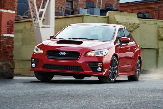 2017 Subaru Wrx New Car Review Featured Image Large Thumb3