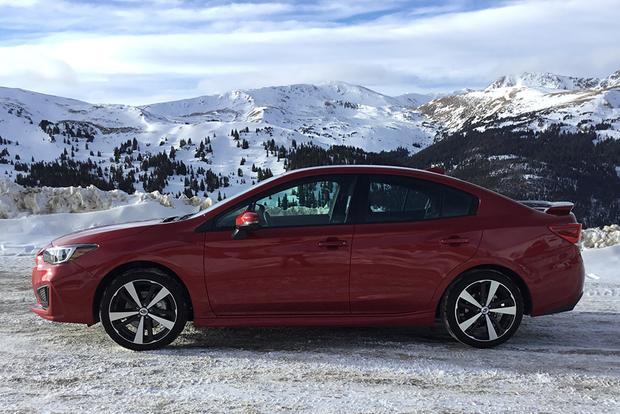2017 Subaru Impreza: Winter Road Trip featured image large thumb2