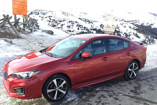 2017 Subaru Impreza: Winter Road Trip featured image large thumb5