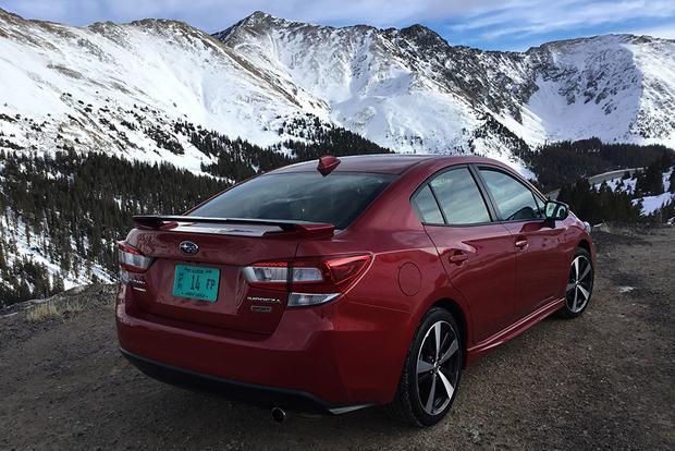 2017 Subaru Impreza: Winter Road Trip featured image large thumb6