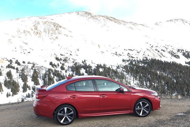 2017 Subaru Impreza: Winter Road Trip featured image large thumb7