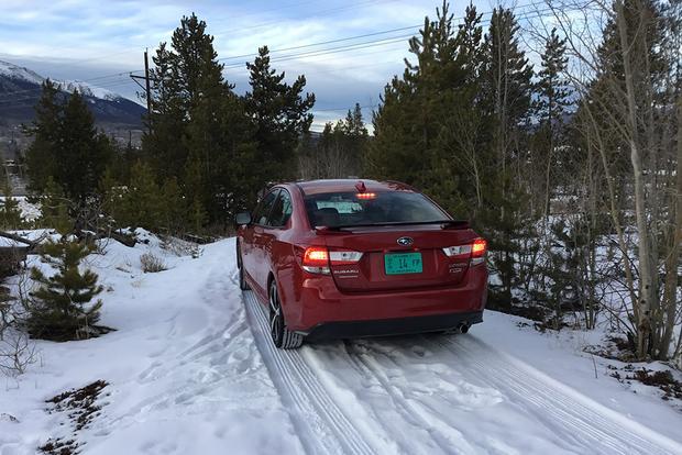 2017 Subaru Impreza: Winter Road Trip featured image large thumb10