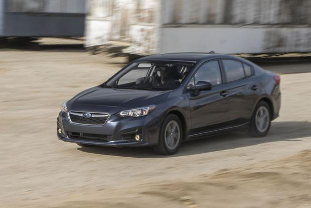 2018 Subaru Impreza New Car Review Featured Image Large Thumb0