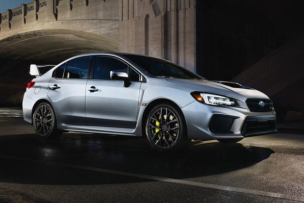 2018 Subaru Wrx New Car Review Featured Image Large Thumb0