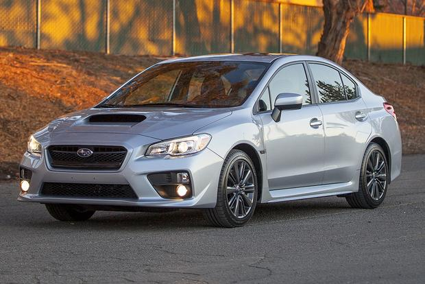 2016 Subaru Wrx New Car Review Featured Image Large Thumb5
